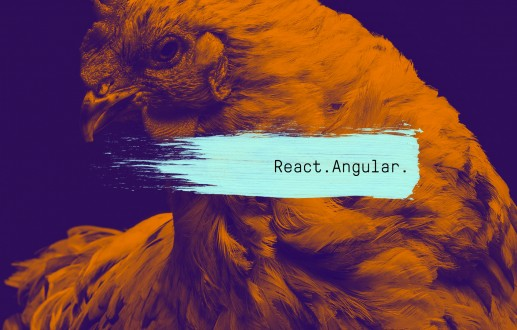 React vs. Angular